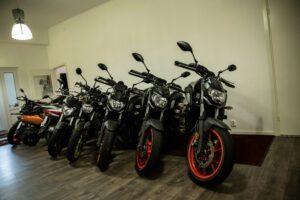 Motorcykel riskutbildning 2